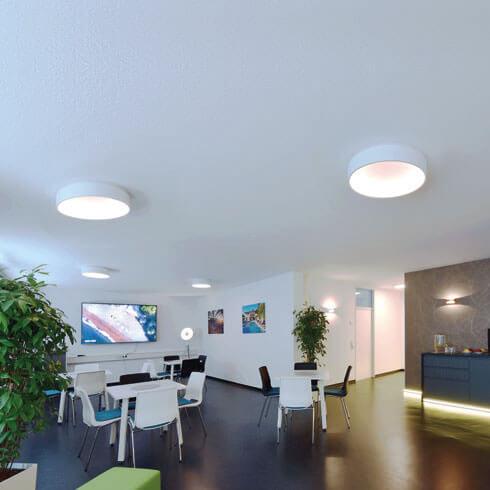 dekolight led plafondi
