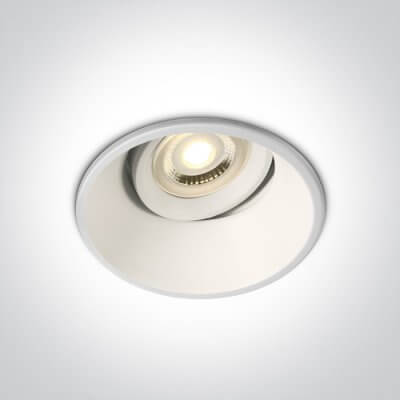 dark light fire rated led