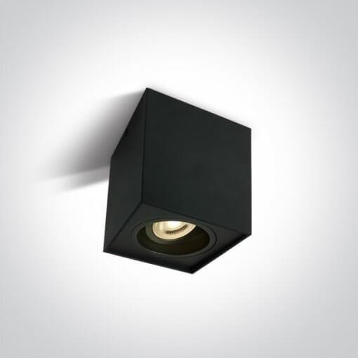 box led pinta-asennus